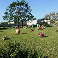 Hotelbilleder: cerra casa vacanze, Otranto