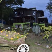 Hotel Pictures: Sitio Dos Araujos Marica /RJ, Maricá