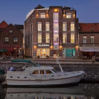 Hotel Pictures: Hotel Dux, Roermond