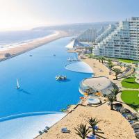 Hotellbilder: San Alfonso del Mar, Goleta, Algarrobo