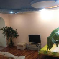 Zdjęcia hotelu: Студия посуточно или почасово Донецк, Артёма 104а, Donetsk