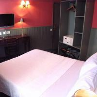 Double Room with Courtyard View and Private Bathroom