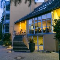 Hotel Pictures: Wald & Golfhotel Lottental, Bochum
