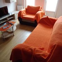 Zdjęcia hotelu: Apartman Srem, Ruma
