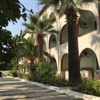 Hotelbilder: Karahalli Termal Otel, Karahayit
