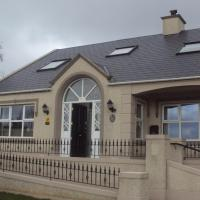 Hotel Pictures: Causeway Lodge, Bushmills