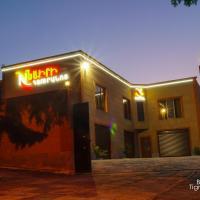 Zdjęcia hotelu: Nairi, Vanadzor
