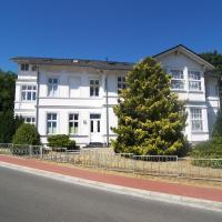 Hotelfoto's: Appartement _Mohnblume_ Heringsdorf, Heringsdorf