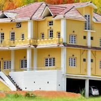 酒店图片: Cottage room in Kil Kodappamund, Ooty, by GuestHouser 20723, 乌提