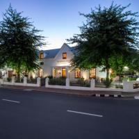 Hotelbilleder: De Hoek Manor, Stellenbosch