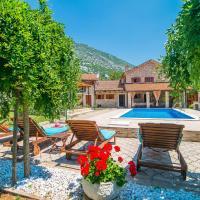 Fotografie hotelů: Villa Prelec, Drivenik