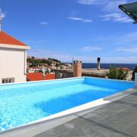 Hotellikuvia: Holiday Home Korkyra, Zavalatica