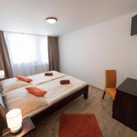 Fotografie hotelů: Penzion Patron, Brno