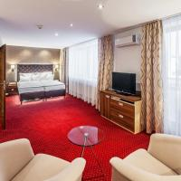 Deluxe Triple Room with Whirlpool
