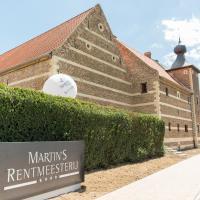 Fotos del hotel: Martin's Rentmeesterij, Bilzen