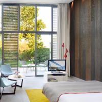 Cocoon Double Room