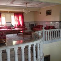 Fotografie hotelů: Residence Abla Yassmine, Tlemcen
