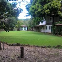 Hotel Pictures: Pousada do Ipe, Goiás