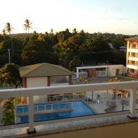 Hotel Pictures: Apto em Guarajuba/BA, Monte Gordo