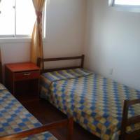 Fotografie hotelů: Casa vista al mar, Coquimbo