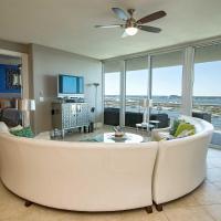 Hotelbilleder: Bella Luna 1104 Condo, Orange Beach