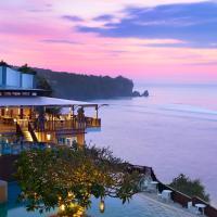 Φωτογραφίες: Anantara Uluwatu Bali Resort, Uluwatu