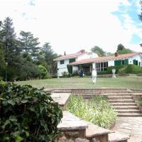 Fotos do Hotel: Gran Chalet frente al lago, Villa Parque Siquiman