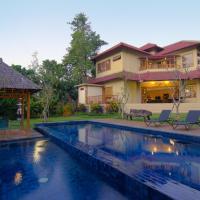 Zdjęcia hotelu: Kayu Rama Villa Canggu, Canggu