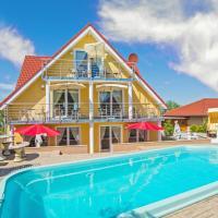 Hotelfoto's: Villa Europa, Heringsdorf