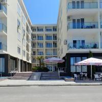 Fotografie hotelů: Mira Luxury Apartment, Shëngjin