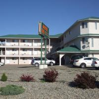 Hotel Pictures: Motel 99, Grand Forks