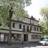 Hotelbilleder: Hotel Weisses Kreuz, Neuenburg am Rhein