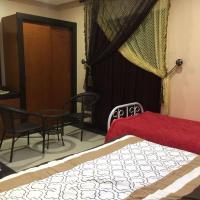 Fotos de l'hotel: Naseem Al Hada Villas (Villa 109), Al Hada