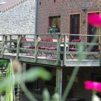 Photos de l'hôtel: Appartement Fleurs des champs, Rochefort