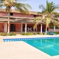 Φωτογραφίες: Hotel Residence El Mansour, Saly Portudal