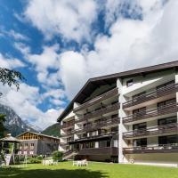Zdjęcia hotelu: Appartement Haus Zalim, Brand