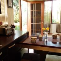 Hotellikuvia: Lovely Modern Garden Flat, Swakopmund