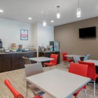 Zdjęcia hotelu: Econo Lodge Inn & Suites, Springfield