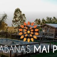 Hotellbilder: Cabanas mai piu, San Pedro