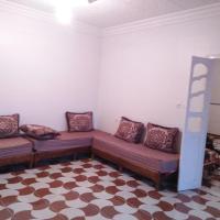 Fotografie hotelů: Appartement Tlemcen plage, Oulad Bel Kassem