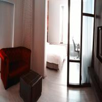 Deluxe Executive Room-single breakfast included