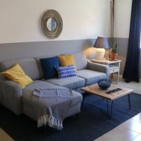 Fotos do Hotel: Médano penthouse, El Médano