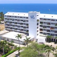 Hotellikuvia: Tamaca Beach Resort Hotel by Sercotel Hotels, Santa Marta
