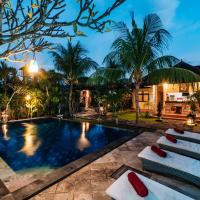 Zdjęcia hotelu: Bunda 7 Bungalows, Nusa Lembongan