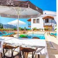 Fotografie hotelů: Villa Ozgen, Kalkan