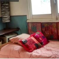 Zdjęcia hotelu: Habitación privada para extranjeras, Montevideo