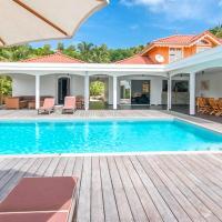 Zdjęcia hotelu: Villa de luxe avec piscine, Le François