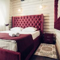 Zdjęcia hotelu: Podsolnukh Farm Stay, Gornovo