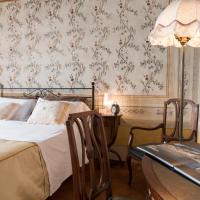 Zdjęcia hotelu: Palazzo Suriano Amalfi Coast, Vietri