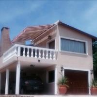 Fotos do Hotel: Los Mirlos, Villa Parque Siquiman